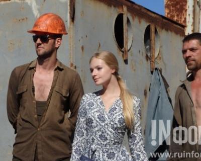 Дочь Пескова рассказала «ИНФОРМЕРу», как привлечь молодёжь Севастополя в судоремонтную отрасль