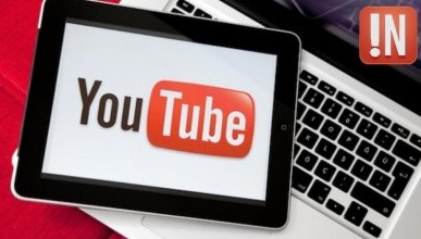 """У """"ИНФОРМЕРА"""" есть свой канал на YouTube"""