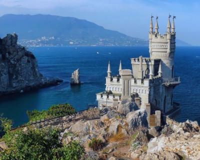 Крым остаётся самым популярным местом для отдыха соотечественников