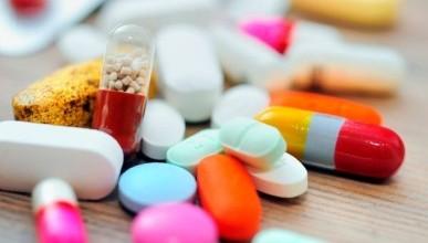 В России упали цены на жизненно важные препараты
