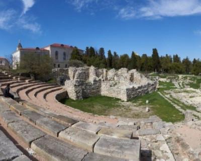 В Севастополе пройдет летний оперный фестиваль под открытым небом на развалинах античного полиса