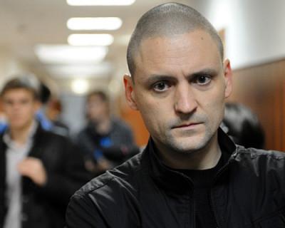 Сергей Удальцов: «Навальный подставлял людей под дубинки»