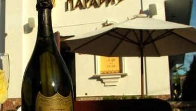 Ресторан Парадиз: «дьявол кроется в деталях» (фото)