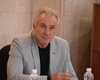 Спортсмена-инвалида Севастополя лишают заслуженного жилья! Депутату Мащенко в Заксобрании голову надуло?