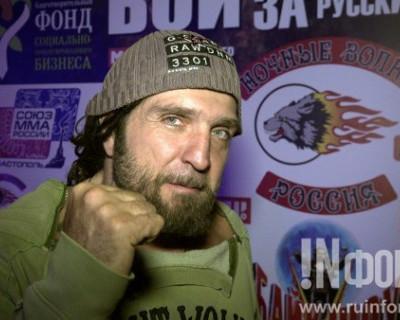 Александр Хирург рассказал о предстоящем поединке и спортивной программе «Бой за Русский реактор»