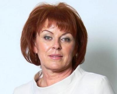 Уволена директор департамента здравоохранения Севастополя Ольга Емельяненко