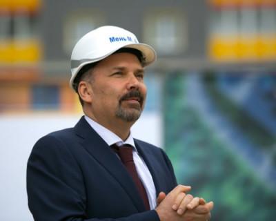Глава Минстроя России поздравил коллег и раскрыл перспективы развития отрасли в ближайшие годы