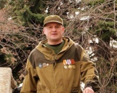 Михаил Ничик: «Я иду конкретно мешать власти Севастополя!»