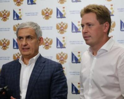 В Севастополе в скором времени намерены построить 80 социальных объектов