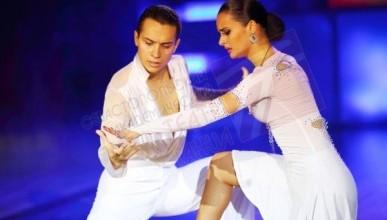 Уже сегодня! Севастопольский театр танца приглашает на «Историю любви»!