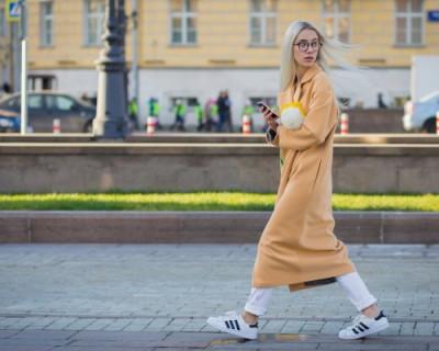 Россия: «Фэшн ис май профэшн»