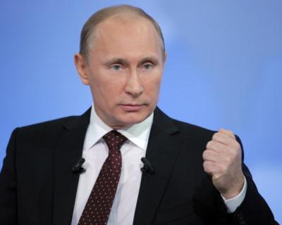 Президент РФ Владимир Путин одобрил строительство Мемориала героев вместо Памятника примирения
