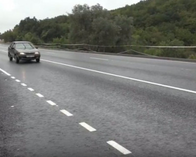 Врио губернатора Овсянников сдержал слово: ремонт автодороги Севастополь-Симферополь завершён качественно!