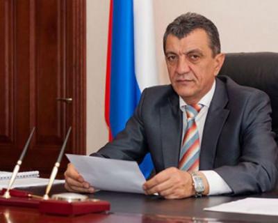 Коллектив «ИНФОРМЕРа» поздравляет экс-губернатора Севастополя Сергея Меняйло и говорит спасибо!