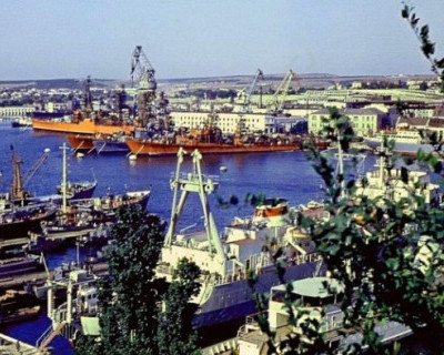 Предприятия, связанные с депутатом Севастополя Чалым, разваливают оборонный комплекс России?