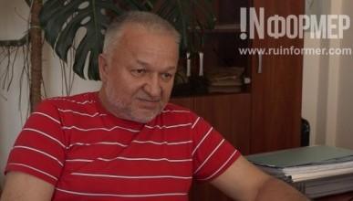 Евгений Грицанов: допускаю, что Путин в курсе ситуации на нашем заводе