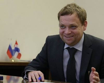 Глава горздрава Севастополя промолчал о хамском поведении замгубернатора, но упрекнул врача в неэтичности