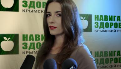 Врач детской больницы дала оценку скандальному поступку замгубернатора Севастополя (ВИДЕО)