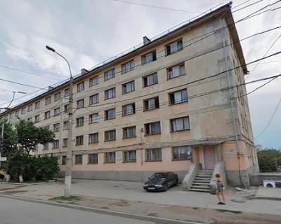 Горпищенко - район Севастополя, в который невозможно уехать