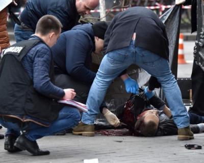 Экс-депутат Госдумы Вороненков придумал собственную смерть?