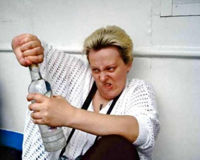 Водка или водянка смирновская как «журналистское расследование» от «For....t@»