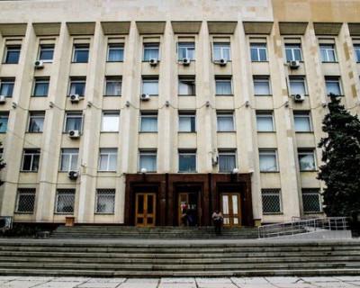 Эти крымские чиновники больше не будут ходить на работу в администрацию Симферополя