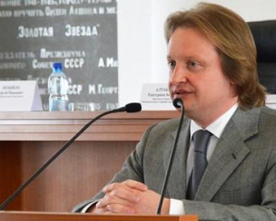 Вся подноготная замгубернатора Севастополя Дмитрия Гладского, устроившего скандал в детской больнице
