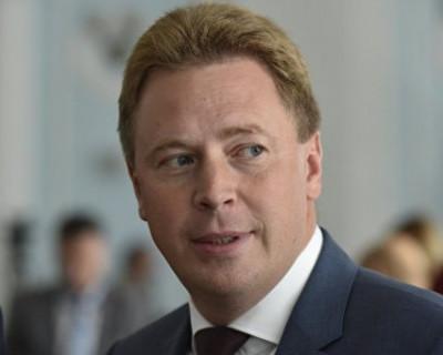 Телеграм-канал понизил акции главы Севастополя Дмитрия Овсянникова на «бирже губернаторов»