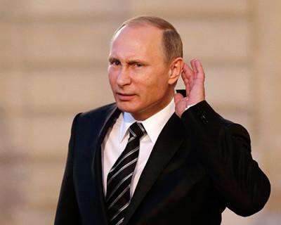 Знает ли президент Владимир Путин, что спикер Заксобрания Севастополя с ним тесно сблизилась и подсидела премьер-министра?