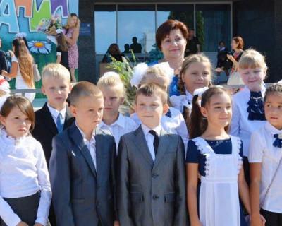 Нехочуха и госпожа Наука: для севастопольских школьников началась новая пора