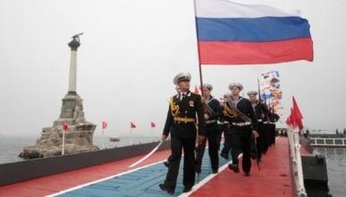 Черноморский флот РФ в политических авантюрах участвовать не будет