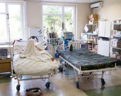 В Севастополе задумали масштабную реновацию больниц