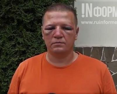 Две версии избиения севастопольца сотрудниками полиции: лупили без причины или пресекали неповиновение?