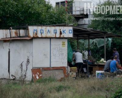 Гагаринский район Севастополя уже утонул в хаосе?