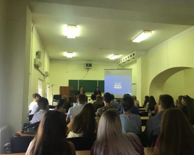Севастопольский избирком провёл обучение для Лиги наблюдателей Севастополя и Крыма