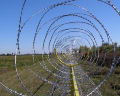 США вознамерились отгородить украинцев от Крыма колючей проволокой