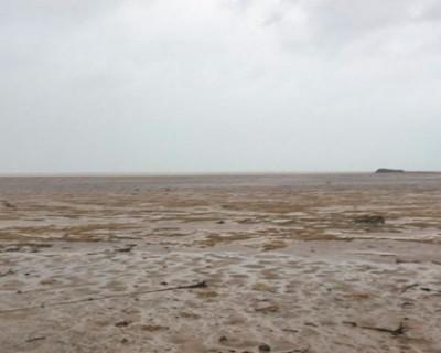 «Ирма» забрала океан. Шокирующее видео