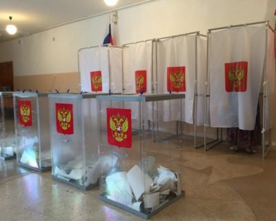 В день голосования в Севастополе увеличилось количество избирателей