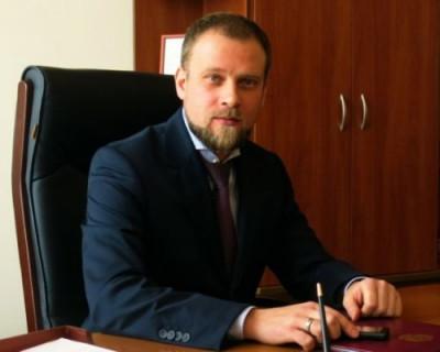 Севастопольский чиновник Андрей Чибисов отправился в свободный полёт