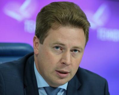 Дмитрий Овсянников: «А кто такой этот Комелов?»