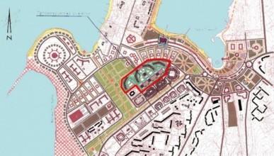 Анализ основных положений Генерального плана Севастополя 2005 года и перспективы развития города на период до 2025 года