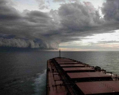 Ураган Ирма. Последствия