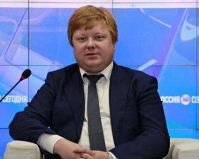 Иван Кусов: «Буду работать в команде губернатора!»