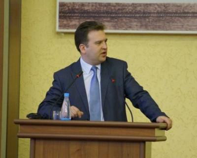 Из Ижевска в Севастополь: в городском правительстве ждут пополнения?