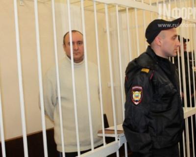 «В этом деле политика не замешана». Мнение защитника Г.Басова