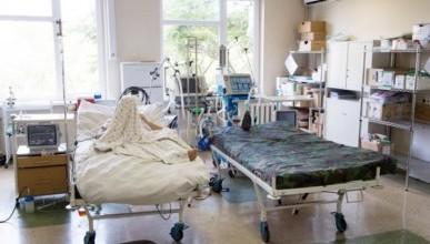 Почему в севастопольской больнице нет ни одного врача?