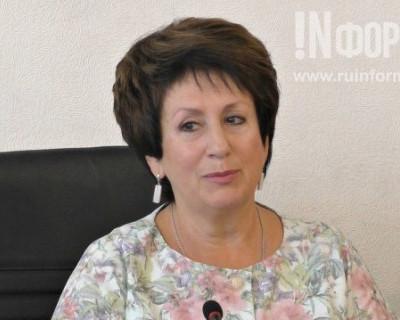 Алтабаева намекнула, что Чалый не голосовал на выборах губернатора из-за отсутствия прописки в Севастополе