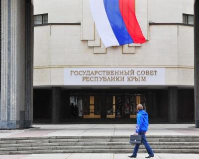 В Крыму места лишился ещё один глава администрации