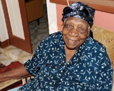 Жители Ямайки оплакивают смерть 117 летней соотечественницы