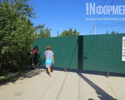 При реконструкции парка Победы в Севастополе в асфальт закатают десятки кустов можжевельника?